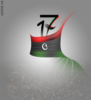 17 FEB LIBYA by bakerGFXislamicDSner