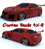 Custom RX-8 ::Updated:: by blade2085
