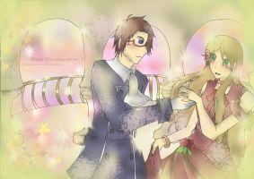 APH : Would you dance with me by TheShakunai
