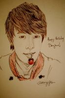 Happy Birthday Donghae! by kikit13