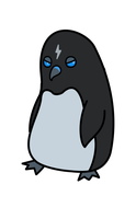 Zaccharie's auk for Oloxy by Dese-M