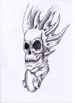 King Death by Insanitys-Best