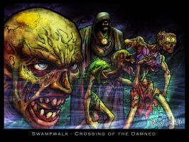 Swampwalk - Crossing by monstah