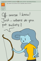 Answer! #60 by Ask-Singing-Princess