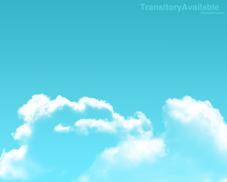 BlueSky Noise by TransitoryAvailable