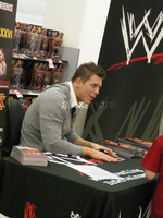 The Miz by alxandre
