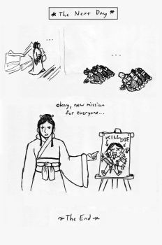 Sex Ed for the Emperor - Epilogue by haius