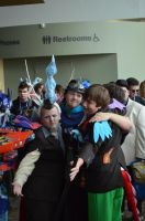 BronyCon 2013 - Discord by AleriaVilrath