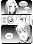 The Staring Challenge Page 26 by the-pooper