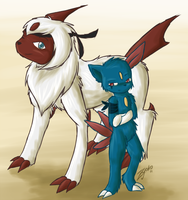PMD . The Night Baskers by Hawkein