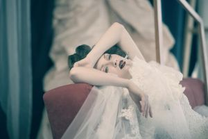 The Boudoir Stories by DASTPHOTO