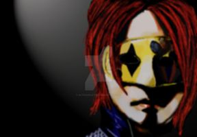 Danger Days: Party Poison by UltraViolet1197