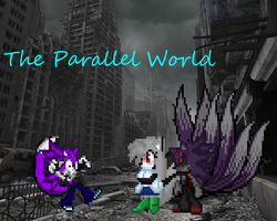 The Parallel World (Preview) by LeonTheSnowWolf