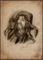 Bofur by TatharielCreations