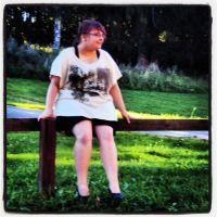 I, Summer, 2013 (2) by Jessi-element