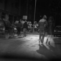 5am Students-town by Branimir