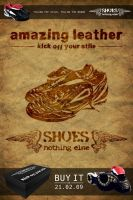 Adv Shoes Nothing Else by bisiobisio