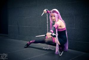 Fate/stay Night - Rider 2 by LiquidCocaine-Photos