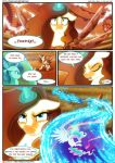MLP - Timey Wimey page65 by Light262