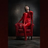 Red Chair Seven by mastertouch
