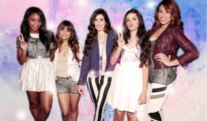 +fifth harmony wallpaper by makemylifecomplete