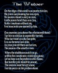 The Wulver - Scots Poem by Cybopath