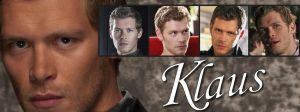 Klaus Banner by dodo91085