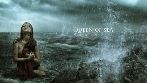 Queen of Sea by djaledit