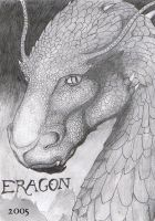 Eragon by 4got10memory