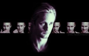 Eric Northman by cute-cuddly-cupcake