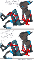 HAPPY BURTHDAYYYYYYY~ by StereoJester