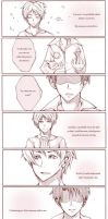 [Comic-Ereri] Order Made by hikariix