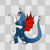 Gigan by Soap9000