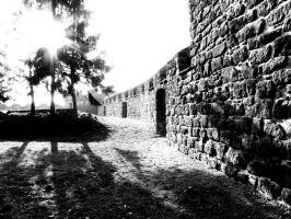By The Walls by Sudlice