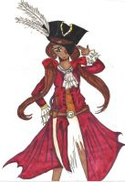 Pirate Seychelles by SajahHearts3919842