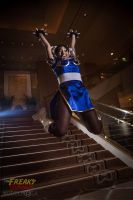 yaatta! by foolycoolycosplay