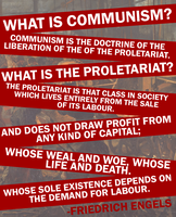 Engels on the Proletariat by Party9999999