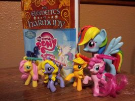 My Little Pony Collection by alviniscute