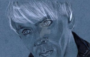 Nick Rhodes by eurasia-art
