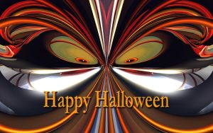 Happy Halloween 2010 by sed