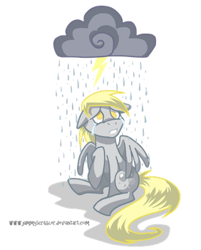 I just don't know what went wrong by JammyScribbler