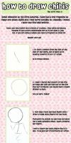 Chibi Tutorial by April-Lily