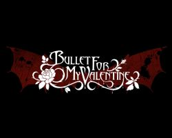 Bullet For My Valentine by twalker09