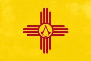 New Mexico by G33k1nd159153