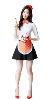 Seohyun png by lisababier