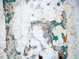 Cracked Paint by kayne-stock