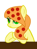 I Ordered An Hour Ago! by FinalSmashPony