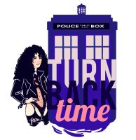 turn back time by franc-eh