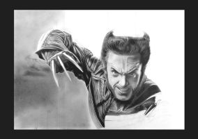 Logan preview by mario-freire