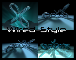 WireFrame Pack by TEOxan